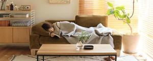 寝心地の良いソファーの特徴は?快適に寝転がれるソファーの選び方をご紹介します。