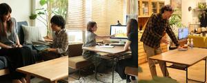 実店舗で家具選び♪店舗ならではのアイテムやサービスを紹介します!