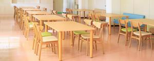 農業と福祉を連携した、就労支援事業所「 さんさん山城 」様へ家具を納品しました。