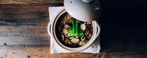 【お料理レシピ】薬膳のチカラで体調改善。「いろいろきのこと生姜のスープ」