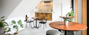 コンセプトホテル「 京都で暮らすように滞在する 」SAKIZO VILLAへ家具を納品しました。