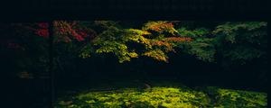 京都・紅葉の穴場スポット。八瀬「瑠璃光院」へ行ってきました。