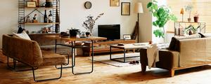 自分に合ったソファーカバーを選ぼう!コーデュロイとクリンプ生地のおすすめポイントをご紹介します。