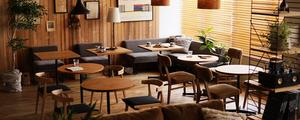 「WIRYカフェテーブル」の企画経緯とコンセプト設計についてお話します。