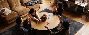 「FAM こたつテーブル」の企画経緯とコンセプト設計についてお話します。