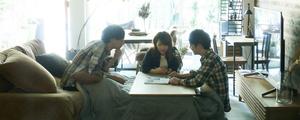 こたつの季節が来る前に!京都店スタッフおすすめのこたつテーブルを紹介します♪
