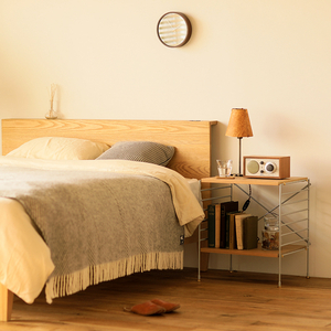 寝室をもっと快適に♪睡眠環境を整える方法を紹介します。
