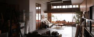 【リノベーションレポート】リセノスタジオに新たに倉庫、ラボが完成しました!