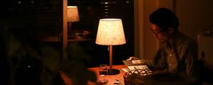 【動画】お部屋の間接照明は、シェードで印象が変わる?特徴や使い方をご紹介。|【あったら、いいもの。間接照明編】