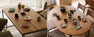 【動画】「無垢家具」と「突板家具」の違いを学ぼう!