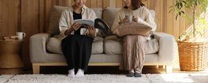 【動画】ソファーのサイズ選びに迷っている方必見!サイズ選びのコツをご紹介します。