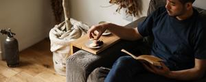 【動画】リビングにおすすめしたいサイドテーブル