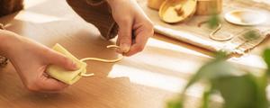 【動画】真鍮の輝きを取り戻す方法