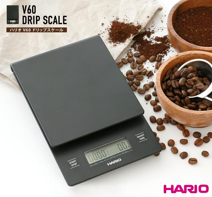 HARIO V60ドリップスケール