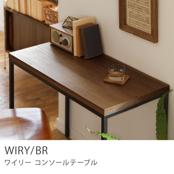 Re:CENO product デスク WIRY