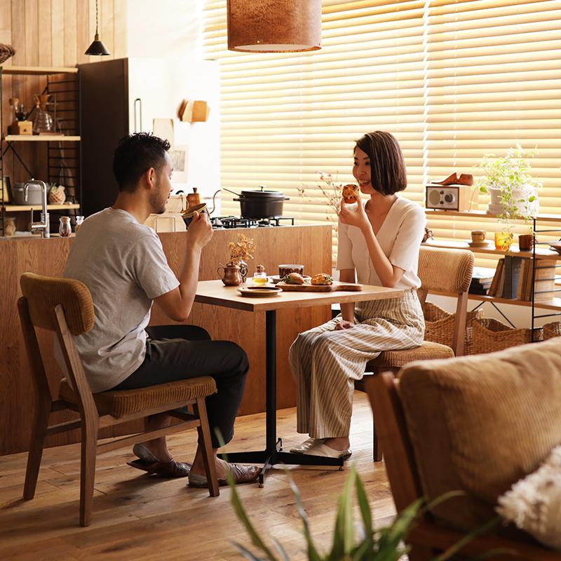2019_08_07_6606WIRYカフェテーブル正方形(ブラウン)_ブログ_小さなダイニング.jpg